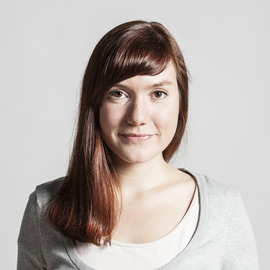 Lilly-Jasmin Plener, Filmemacherin von Lösung - Portraet_Loesung_1